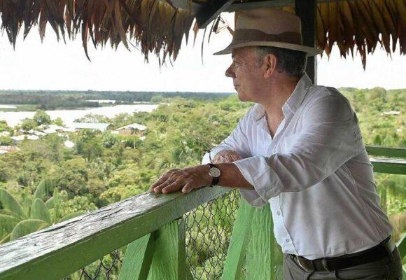 ¿Juan Manuel Santos, el jefe de los vándalos?