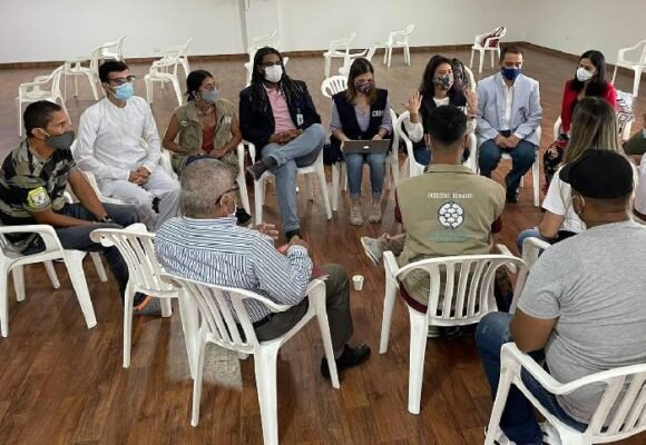 Cuatro escenarios posibles tras la visita de la CIDH
