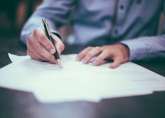 Grefier: la ley de la gravedad no requiere decretos reglamentarios