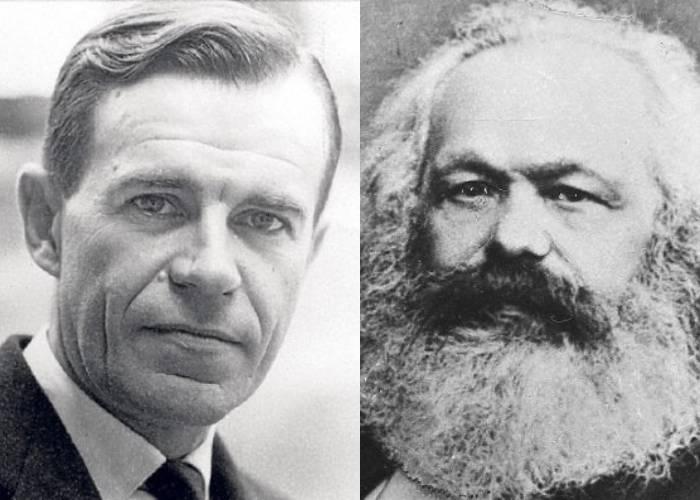 Entre Cipolla y Marx