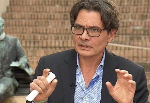 Alejandro Gaviria, entre la mentira y la incoherencia