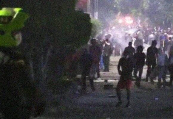 Las cifras del horror en Cali: ¡juicio a los asesinos!