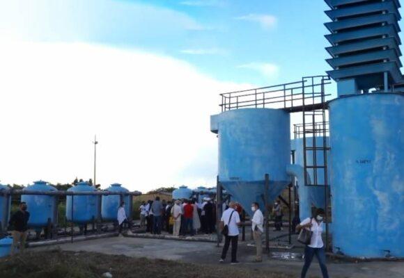 Los habitantes de Camarones (Riohacha) por fin tendrán agua potable