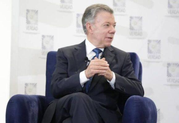¿Paz en Colombia o el ocaso de un Nobel?