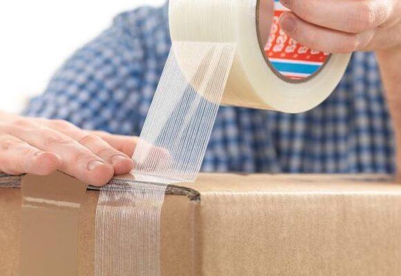 Empresas de mensajería desperdician demasiado plástico