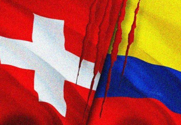 Los retos de la democracia suiza y colombiana