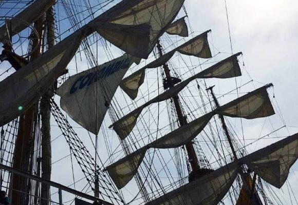 Cuando la mafia usó el buque Gloria en el bicentenario de Estados Unidos