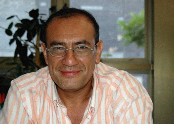 Esmir Garcés Quiacha, un desplazado a la creación literaria