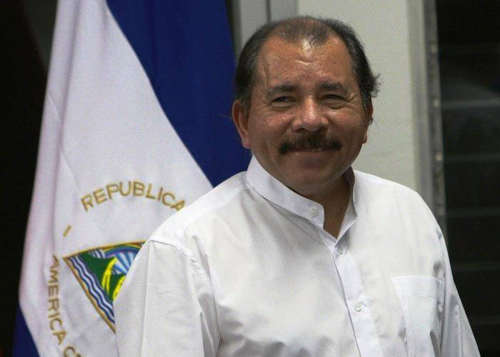 Ortega, a la sombra de Somoza