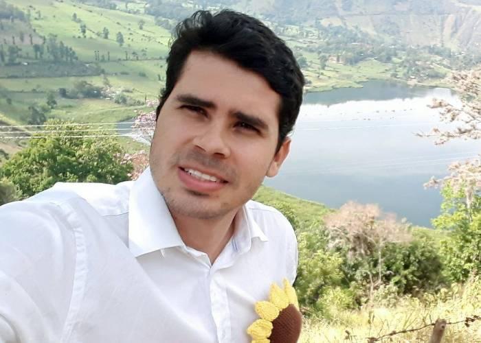 Fabián Díaz, en la mira de las Águilas Negras