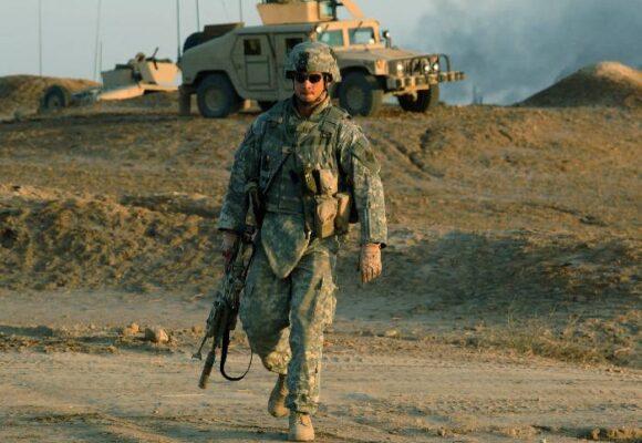 Rusia e Irán, cercados por las bases militares de Estados Unidos y la Otán