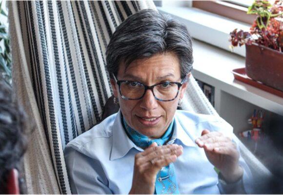 Alcaldesa: Bogotá además, sin seguridad