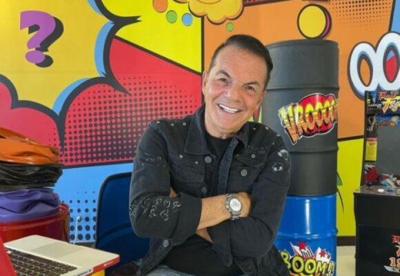 Memo Orozco, otro grande de la televisión al que la pandemia casi lo arruina