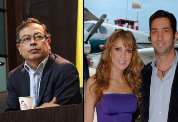 ¿Se refiere a Azcárate? El indirectazo de Petro contra las avionetas y el uribismo