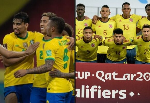 La valentía de los jugadores brasileños que nuestros futbolistas no tienen