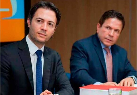 Exgerente de EPM y alcalde de Medellín: a hacer las paces