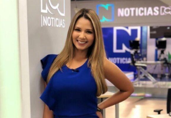 La embarrada de RCN que le sacó la piedra a Melissa Martínez