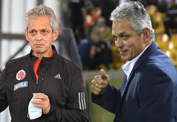 Rueda se murió del susto: fuerte regaño de Hernán Peláez al entrenador