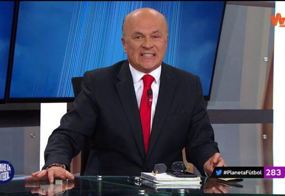 El ridículo que hicieron los periodistas colombianos en la Copa América