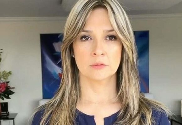 Lluvia de críticas a Vicky Dávila por fervorosa defensa a jugadores de la selección