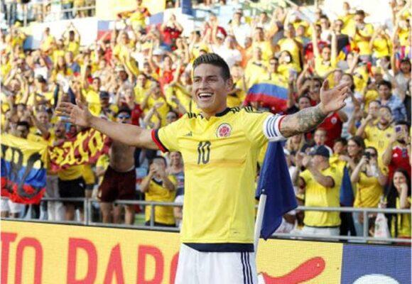Colombia no puede darse el lujo de seguir jugando sin James