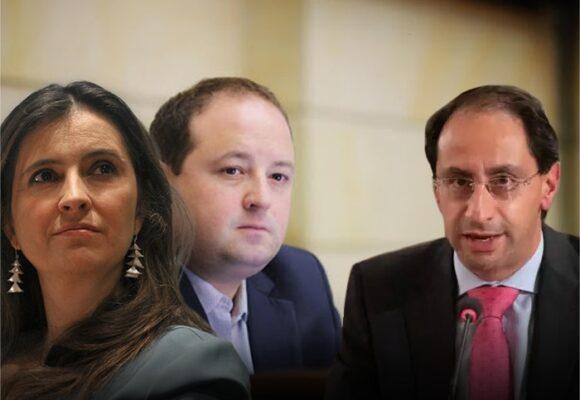 Reforma tributaria paralela: la zancadilla del CD al MinHacienda