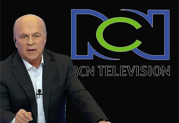 Desde que Carlos Antonio Vélez sea el comentarista los colombianos no verán partidos en RCN