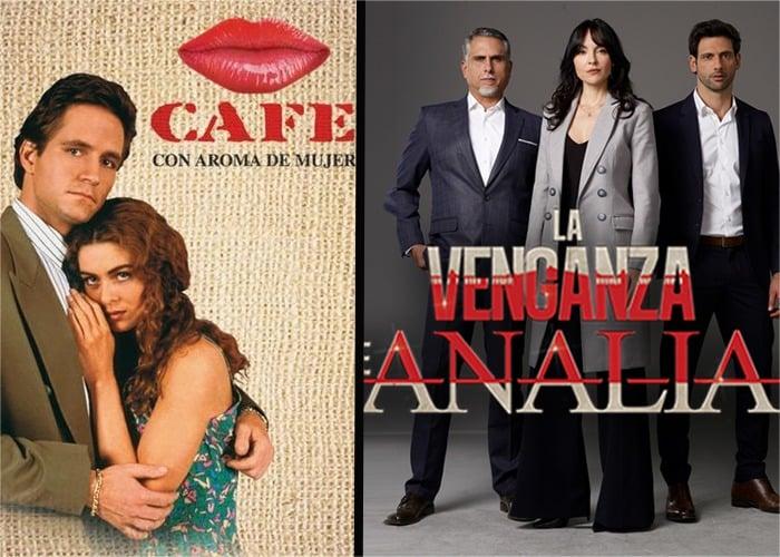 Cinco telenovelas colombianas que son mejores que Betty la Fea