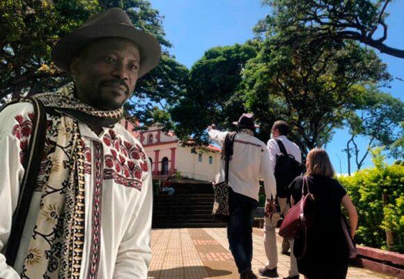 Regresar al Cauca con un líder social amenazado de muerte