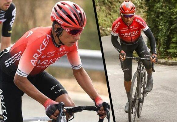 El pésimo equipo que le dieron a Nairo Quintana para el Tour de Francia