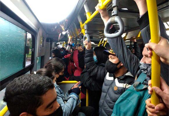 La pesadilla de vivir en Bogotá