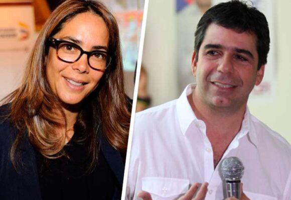 Gina Parody, Alejandro Char y otros políticos beneficiados con sinverguenzura de Alejandro Ordoñez