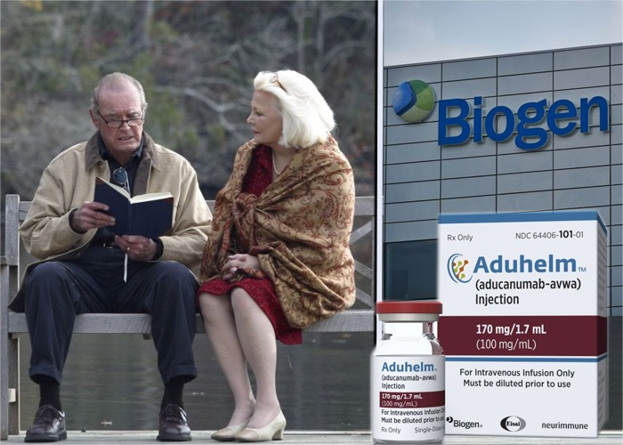 El medicamento que podría enfrentar al Alzheimer