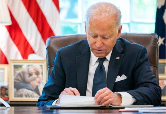 El plan de Biden para perseguir la corrupción en EEUU