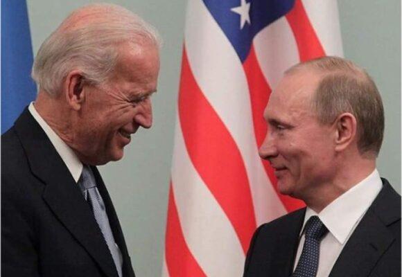 Reencuentro entre Putin y Biden: la reunión más importante del presidente de EE.UU