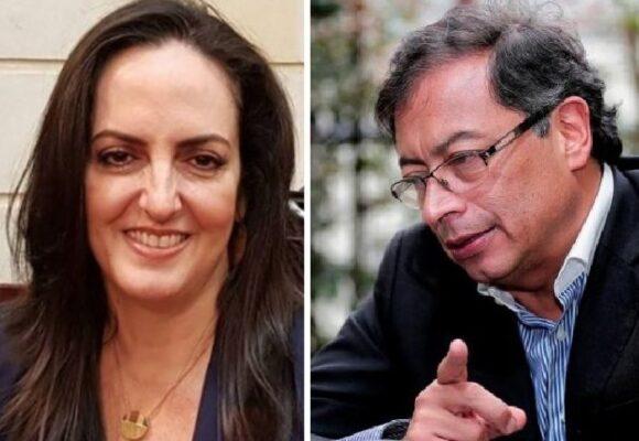 ¿Debate sobre fascismo y marxismo entre Cabal y Petro?