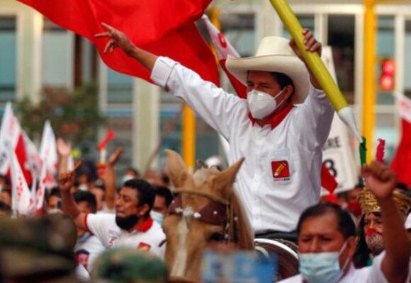 ¿En qué momento se jodió el Perú?