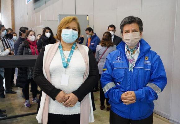 En líos la médicaa la que Claudia López le confió Corferias