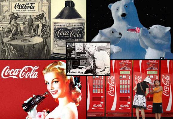 Mr Kirby, el inglés que trajo la Coca-Cola a Colombia y terminó sin una acción