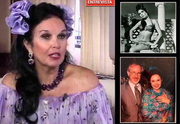 La apasionante vida de Vivianne Ventura, una caleña que voló alto en Hollywood
