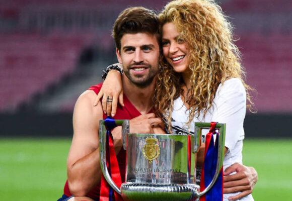 El negociazo de Piqué que volvería a Shakira billonaria