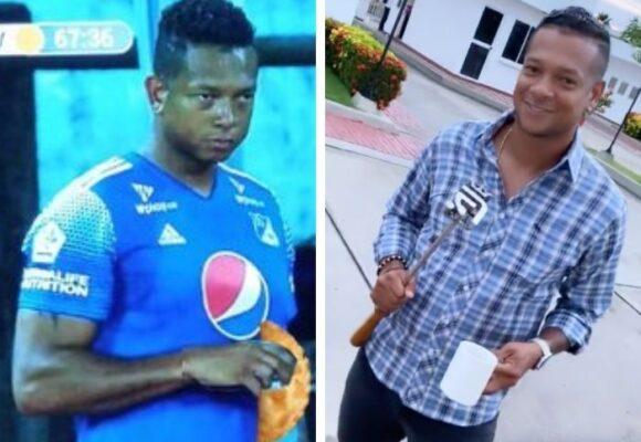 El costo de la buena vida: Fredy Guarín más gordo que nunca