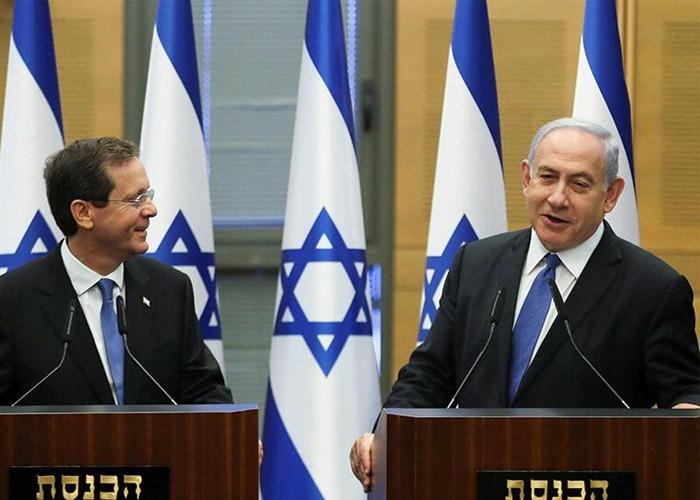 Por primera vez en doce años el poderoso Benjamin Netanyahu quedaría fuera del Gobierno Israelí