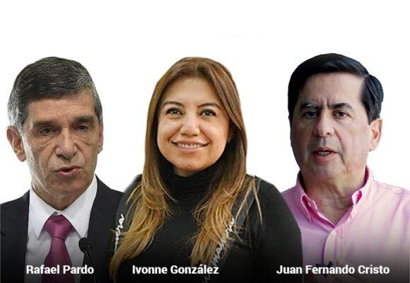 La nueva cuota liberal en la alcaldía de Claudia López