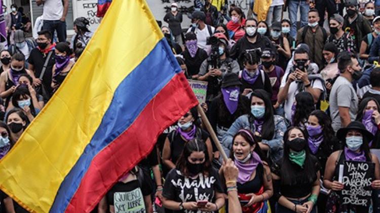 En Colombia la política tiene dueño