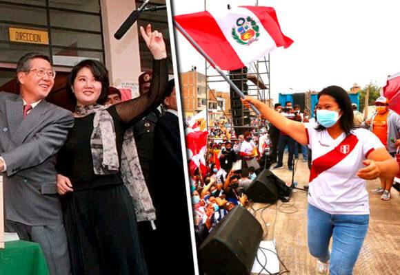 Keiko Fujimori, la carta peruana para enfrentar al izquierdista Pedro Castillo