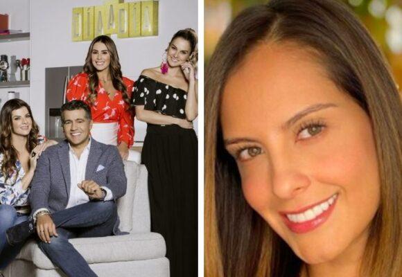 A Caracol no le perdonan que Laura Acuña sea la nueva presentadora de Día a Día