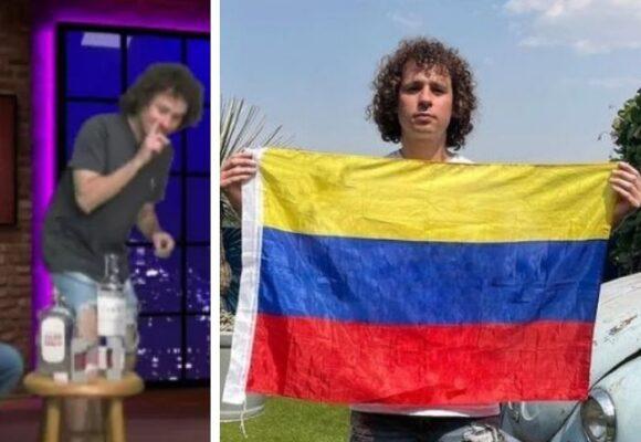 Cuando Luisito Comunica se burlaba de Colombia y decía que era un país de cocaína
