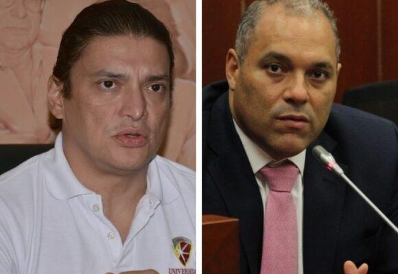 José David Name se iría de La U dejando ministro atornillado