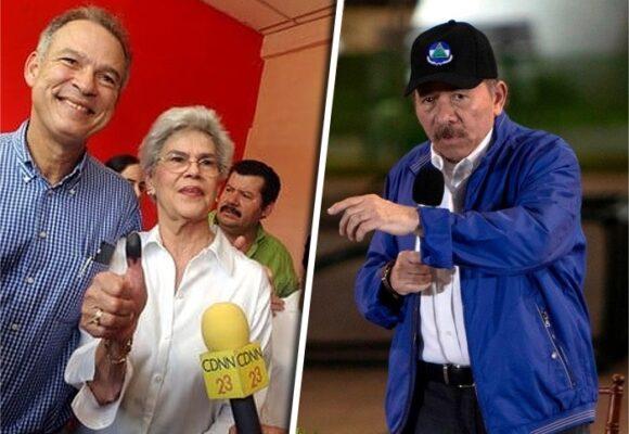 Sigue la persecución en Nicaragua: detienen también al periodista y exdiputado Pedro Joaquín Chamorro